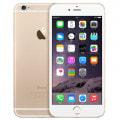 【ネットワーク利用制限▲】docomo iPhone6 Plus 128GB A1524 (MGAF2J/A) ゴールド