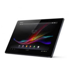 SONY Xperia Tablet Z LTE SGP321 ブラック 【SIMフリー】