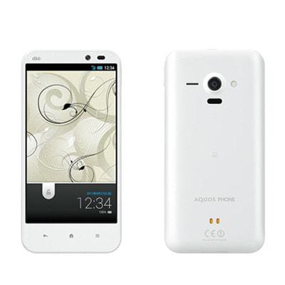 イオシス|au AQUOS PHONE SERIE SHL22 ホワイト
