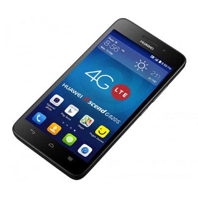 イオシス|Huawei Ascend G620S (G620S-L02) Black 【国内版 SIMフリー】