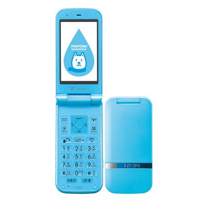 イオシス|SoftBank PANTONE WATERPROOF 202SH ブルー