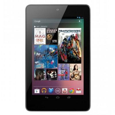 イオシス|Google Nexus 7 Black 16GB (2012) 【Wi-Fiモデル】