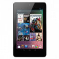 Google Nexus 7 Black 16GB (2012) 【Wi-Fiモデル】