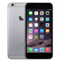 au iPhone6 Plus 64GB A1524 (MGAH2J/A) スペースグレイ