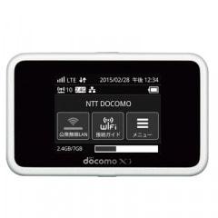 Wi-Fi STATION HW-02G White