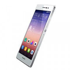 Huawei Ascend P7 (P7-L10) White【国内版 SIMフリー】