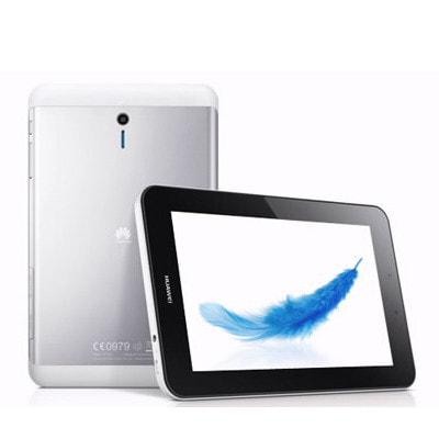 イオシス|MediaPad 7 Youth (S7-701wa) 4GB White Back/Black Panel
