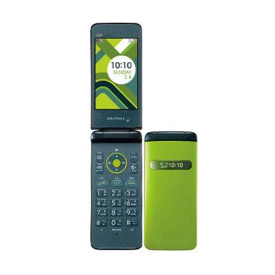 イオシス|au GRATINA2 Green (KYY10SGA)