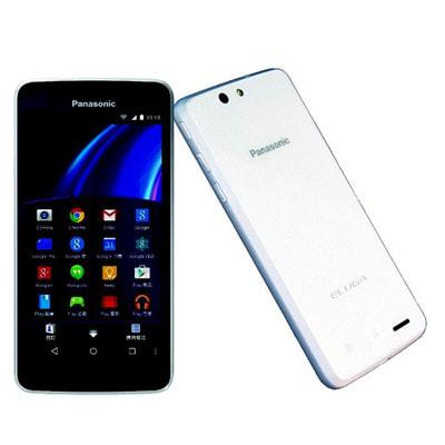 イオシス Panasonic Eluga U2 White【海外版SIMフリー】