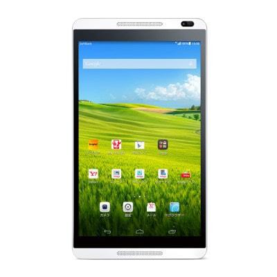イオシス|Y!mobile MediaPad M1 8.0 403HW シルバー