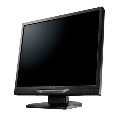 イオシス|LCD-AD195VH (ブラック)
