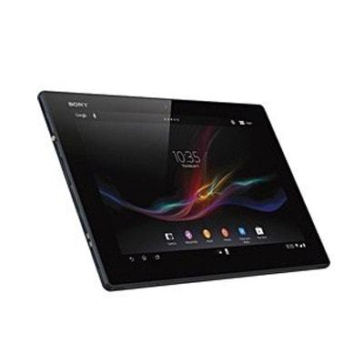 イオシス|SONY Xperia Tablet Z Wi-Fi (SGP312JP/B) ブラック