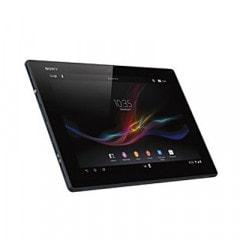SONY Xperia Tablet Z Wi-Fi (SGP312JP/B) ブラック