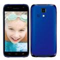 Y!mobile DIGNO T 302KC ブルー
