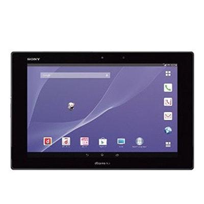 イオシス|docomo Xperia Z2 Tablet SO-05F ブラック