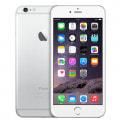 iPhone6 Plus A1524 (MGAE2J/A) 128GB シルバー 【国内版 SIMフリー】