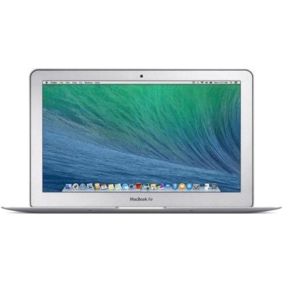 イオシス|MacBook Air 11インチ MD711J/A Mid 2013【Core i5(1.3GHz)/4GB/128GB SSD】