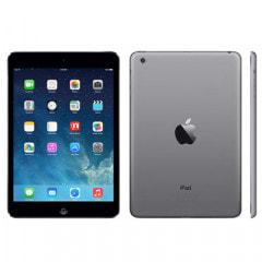 【第2世代】iPad mini2 Wi-Fi+Cellular 128GB スペースグレイ ME836ZP/A A1490【香港版SIMフリー】