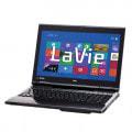 LaVie L LL750/LS6B PC-LL750LS6B 【Core i7(2.4HGz)/8GB/1TB HDD/Win8】