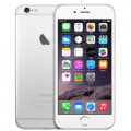 iPhone6 A1586 (MG4H2J/A) 64GB シルバー【国内版 SIMフリー】