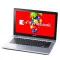 dynabook T642/T6GW PT642T6GSHW 【Core i5(1.7GHz)/4GB/500GB HDD/Win8】