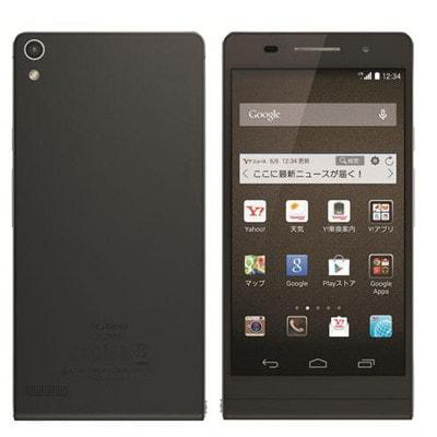 イオシス|Y!mobile STREAM S 302HW ブラック