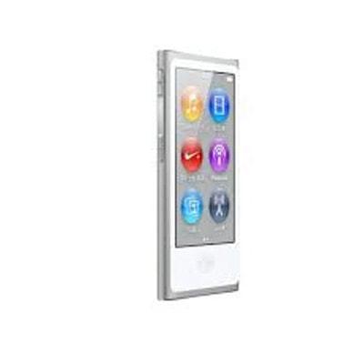 イオシス 【第7世代】iPod nano 16GB MD480J/A シルバー