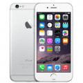 au iPhone6 128GB A1586 (MG4C2J/A) シルバー