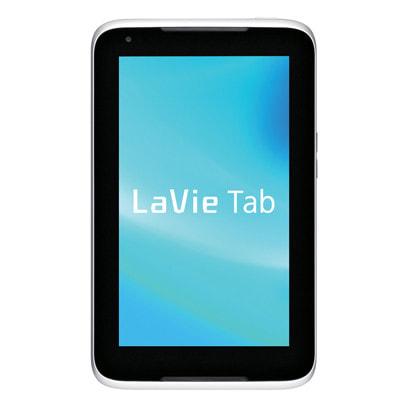 イオシス LaVie Tab E TE307/N1W (PC-TE307N1W) White