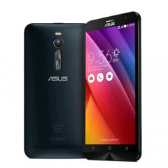 ASUS ZenFone2 (ZE551ML) 32GB Black 【RAM2GB 国内版 SIMフリー】