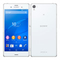 SoftBank Xperia Z3 401SO White