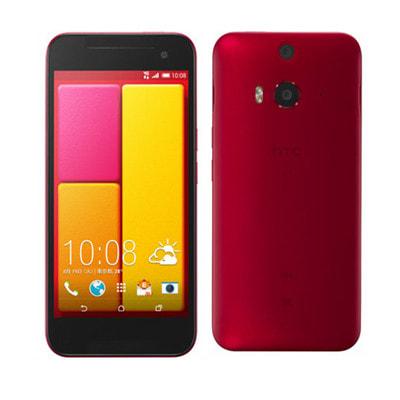 イオシス au HTC J butterfly HTL23 Rouge