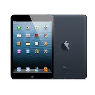 イオシス|【第1世代】au iPad mini Wi-Fi+Cellular 64GB ブラック MD542J/A A1455