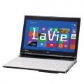 LaVie L LL750/LS6W PC-LL750LS6W 【Core i7(2.4GHz)/8GB/1TB HDD/Win8】