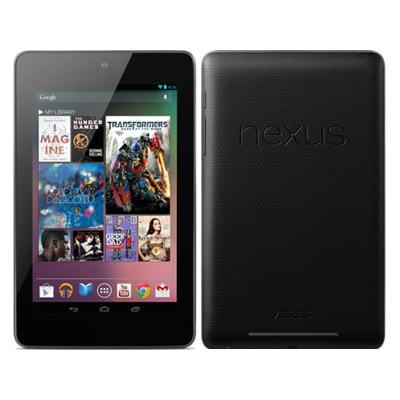 イオシス|Google Nexus 7 Black 32GB (2012) Wi-Fiモデル