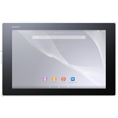 イオシス|au Sony Xperia Z2 Tablet SOT21 White