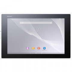 au Sony Xperia Z2 Tablet SOT21 White