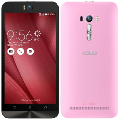 イオシス|ASUS ZenFone Selfie (ZD551KL) ピンク【国内版 SIMフリー】