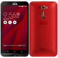 ASUS ZenFone2 Laser 6.0 Dual ZE601KL RED【RAM3GB/ROM32GB/国内版SIMフリー】画像