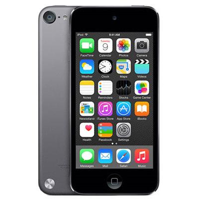 イオシス|【第5世代】iPod touch (ME978J/A) 32GB スペースグレイ
