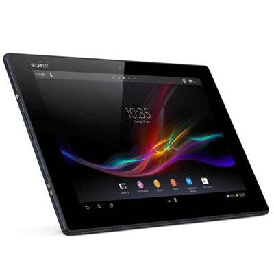 イオシス|SONY Xperia Tablet Z WiFi SGP311 J2/B ブラック[J:COMモデル]