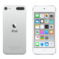 【第6世代】iPod touch (MKHX2J/A) 32GB シルバー