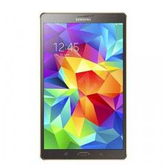 Samsung GALAXY Tab S 8.4 (SM-T700) 16GB Titanium Bronze 【海外版 Wi-Fiモデル】