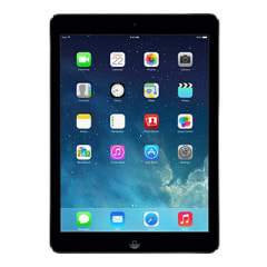 iPad Air Wi-Fi (MD785J/B) 16GB スペースグレイ