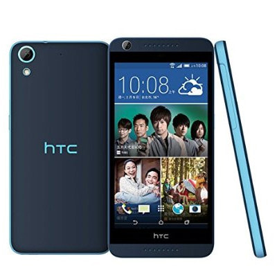 イオシス HTC Desire 626 ブルーラグーン[国内版 SIMフリー]