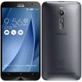 【再生品】ASUS ZenFone2 (ZE551ML-GY64S4) 64GB Silver【RAM4GB 国内版 SIMフリー】