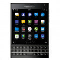 BlackBerry Passport SQW100-1 (RGY181LW) Piano Black【海外版 SIMフリー】